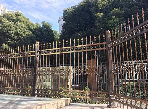 不锈钢护栏的技术特点